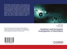 Bookcover of Synthesis and Parametric Investigation of Nanofibers