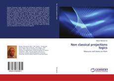 Обложка Non classical projections logics