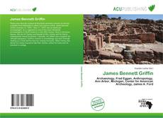Bookcover of James Bennett Griffin