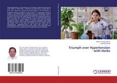 Triumph over Hypertension with Herbs kitap kapağı