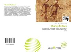 Bookcover of Charles Fellows