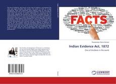 Indian Evidence Act, 1872的封面
