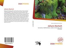 Buchcover von Johann Bartsch