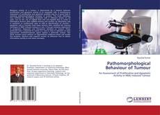 Capa do livro de Pathomorphological Behaviour of Tumour
