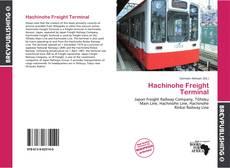 Hachinohe Freight Terminal kitap kapağı