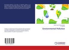 Обложка Environmental Pollution