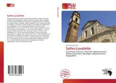 Portada del libro de Salles-Lavalette