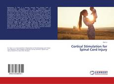 Bookcover of Cortical Stimulation for Spinal Cord Injury