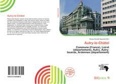 Bookcover of Autry-le-Châtel