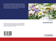 Bookcover of Essential Oils