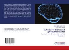 Portada del libro de Artificial to Bionic and Cyborg Intelligence
