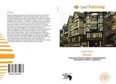 Buchcover von Donzy