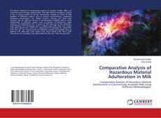 Borítókép a  Comparative Analysis of Hazardous Material Adulteration in Milk - hoz