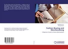 Fashion Buying and Merchandising kitap kapağı