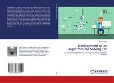 Development of an Algorithm for Solving TSP的封面