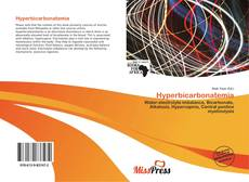 Borítókép a  Hyperbicarbonatemia - hoz