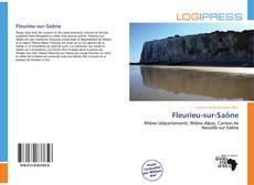 Buchcover von Fleurieu-sur-Saône