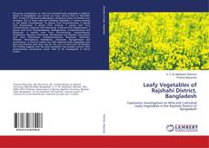 Bookcover of Leafy Vegetables of Rajshahi District, Bangladesh