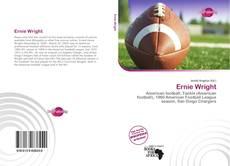 Capa do livro de Ernie Wright