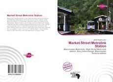 Capa do livro de Market Street Metrolink Station