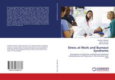 Bookcover of Stress at Work and Burnout Syndrome