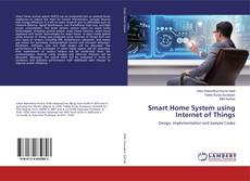 Copertina di Smart Home System using Internet of Things