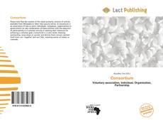 Bookcover of Consortium