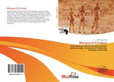 Bookcover of Margaret Conkey