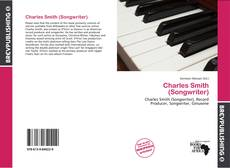 Bookcover of Charles Smith (Songwriter)