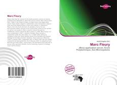 Bookcover of Marc Fleury