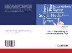 Social Networking as an e-Recruitment Tool的封面