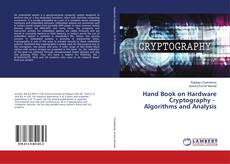 Copertina di Hand Book on Hardware Cryptography - Algorithms and Analysis