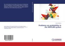 Buchcover von Problems on probability in the MATLAB system