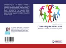 Portada del libro de Community-Based HIV Care