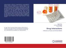 Bookcover of Drug Interactions