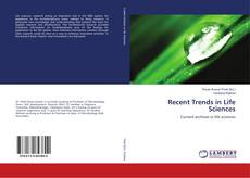 Bookcover of Recent Trends in Life Sciences