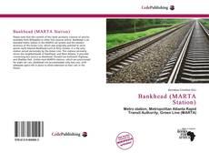 Portada del libro de Bankhead (MARTA Station)