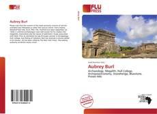Capa do livro de Aubrey Burl