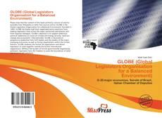 Bookcover of GLOBE (Global Legislators Organisation for a Balanced Environment)