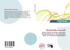 Bookcover of Khaled Abu Toameh