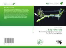 Eric Townsend的封面