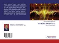 Couverture de Mechanical Vibrations