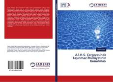 Bookcover of A.İ.H.S. Çerçevesinde Taşınmaz Mülkiyetinin Korunması