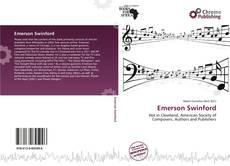 Emerson Swinford的封面