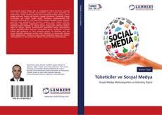 Tüketiciler ve Sosyal Medya kitap kapağı