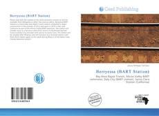 Buchcover von Berryessa (BART Station)