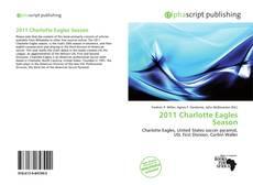 Bookcover of 2011 Charlotte Eagles Season