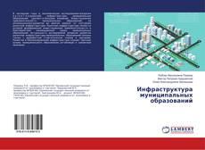 Copertina di Инфраструктура муниципальных образований