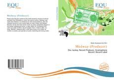 Medway (Producer) kitap kapağı