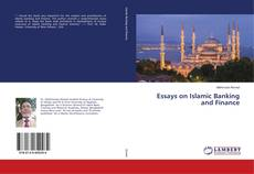 Bookcover of Essays on Islamic Banking and Finance